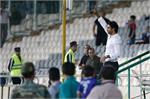 آخرین عکس فرهاد مجیدی در صفحه شخصی:  در کنار ایتالیا