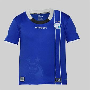 پیراهن جدید استقلال - مدل 1391