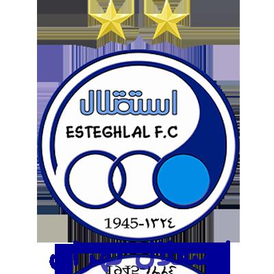 لوگوی باشگاه استقلال تهران